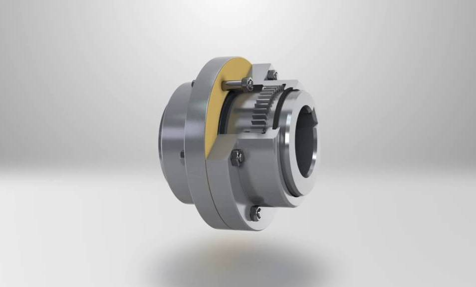 Gear Couplings Manufacturer in India