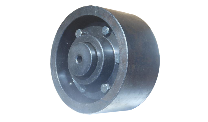 Brake Drum with Flexible Geared Coupling Manufacturer in Ahmedabad, Brake Drum with Flexible Geared Coupling Supplier in India