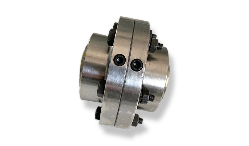 Full Gear Coupling Manufacturer in Ahmedabad, Full Gear Coupling Supplier in India