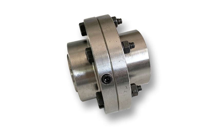 Half Gear Half Rigid Couplings Manufacturer in Ahmedabad, Gear Couplings Exporter in India