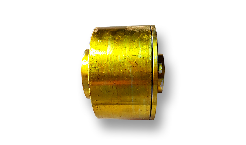 Brake Drum Geared Coupling Manufacturer in Ahmedabad, Brake Drum Geared Coupling Supplier in India