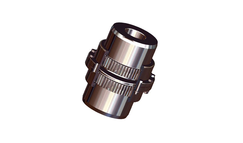 Long Teeth Full Gear Coupling Manufacturer in Ahmedabad, Long Teeth Full Gear Coupling Supplier in India