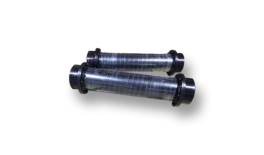 Stainless Steel Torsion Shaft Coupling Manufacturers in Ahmedabad, Gujarat