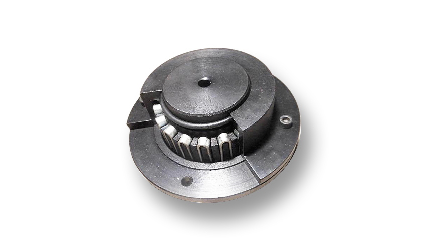 Grid Couplings Manufacturers, Suppliers and Exporters in India